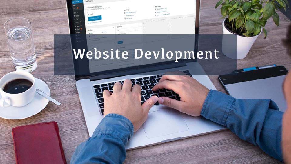 website_devlopment